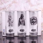 Star Wars – Zestaw Szklanek  prezent dla szefa