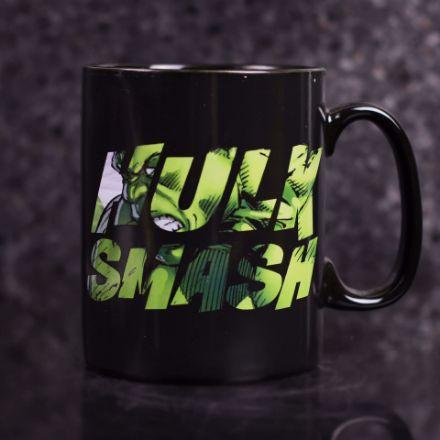 Magiczny Kubek 460 ml– Hulk Miażdżyć prezent dla niego