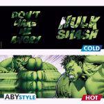 Magiczny Kubek 460 ml– Hulk Miażdżyć prezent dla taty