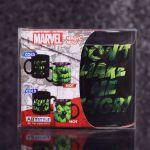 Magiczny Kubek 460 ml– Hulk Miażdżyć prezent dla chłopca