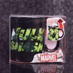 Magiczny Kubek 460 ml– Hulk Miażdżyć prezent dla chłopca warszawa