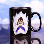 Dragon Ball – Magiczny Kubek Vegeta prezent dla męża