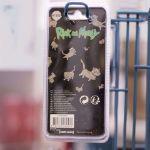 Rick & Morty - Brelok Pickle Rick  śmieszny prezent warszawa sklep