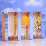 Dragon Ball – Zestaw Szklanek prezent dla niego