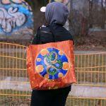 Dragon Ball – Torba na Zakupy prezent dla chłopaka