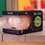 Rick & Morty – Kubek 3D gadżety z filmu warszawa sklep