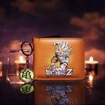 Dragon Ball – Zestaw Goku prezent dla chłopaka