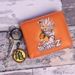 Dragon Ball – Zestaw Goku prezent dla niego