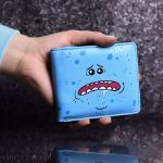 Rick & Morty – Portfel Pan Miszuk prezent dla chłopaka warszawa