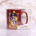 Harry Potter – Kubek Gryfona gadżety na licencji