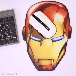 Marvel – Podkładka Iron Man  prezent dla chłopaka