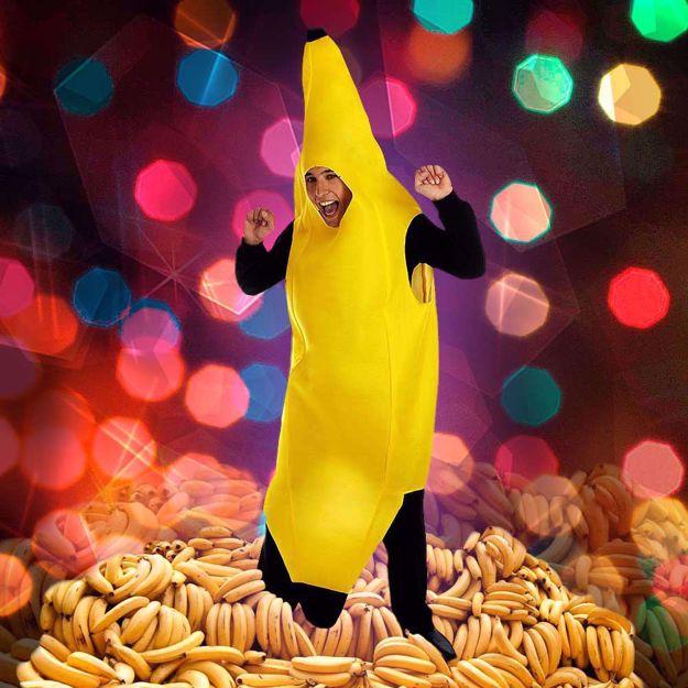 Strój Banana przebrania sklep