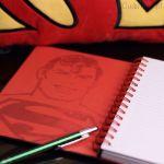 Notes Supermana  prezent dla chłopaka sklep