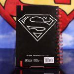 Notes Supermana  pomysł na prezent