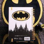 Notes Batmana  pomysł na prezent  warszawa