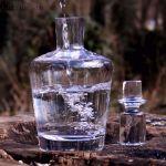 Vinbouquet – Zestaw do Whisky – Karafka i Szklanki prezent dla szefa