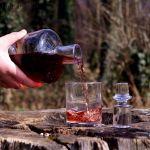 Vinbouquet – Zestaw do Whisky – Karafka i Szklanki prezent na 50 tke