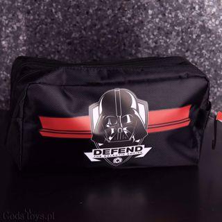 Star Wars – Kosmetyczka Dartha Vadera prezent dla chłopaka