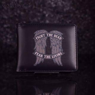 Walking Dead – Portfel Daryla prezent dla chłopaka
