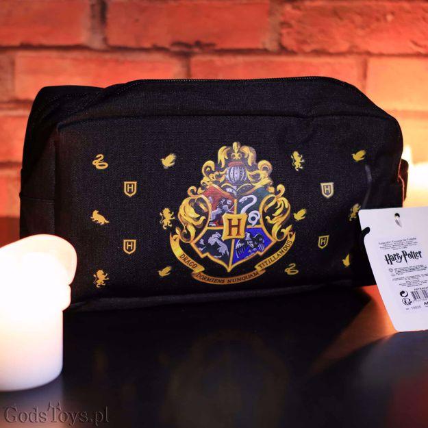 Harry Potter – Kosmetyczka Ucznia Hogwartu prezent dla niej