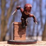 Figurka Daredevil prezent dla niego
