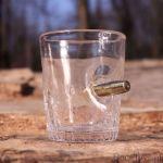 Szklanka Matrix prezent dla męża