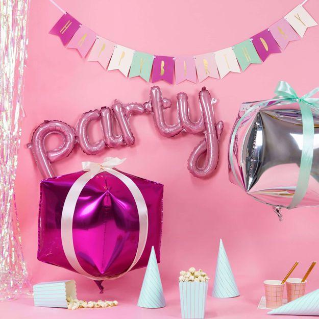 Balon Foliowy Party gadzety imprezowe warszawa