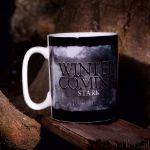 Gra o Tron – Wielki Kubek Starka gadżety HBO prezent dla ojca