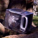 Gra o Tron – Wielki Kubek Starka gadżety HBO prezent dla męża