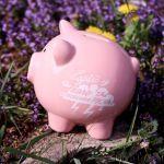Skarbonka Świnka – Zapłać Karę za Strzelanie Focha prezent dla męża
