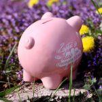 Skarbonka Świnka – Zapłać Karę za Strzelanie Focha prezent dla chłopaka