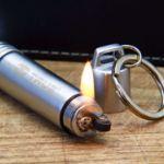 True Utility – FireLite - Zapalniczka z Latarką prezent dla przyjaciela