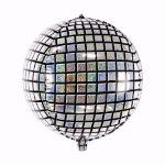 Balon Foliowy – Kula Dyskotekowa dekoracje urodzinowe sklep stacjonarny warszawa