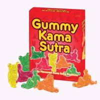 Żelki Kamasutra śmieszny prezent na urodziny