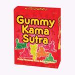 Żelki Kamasutra śmieszny prezent na wieczór panieński