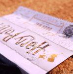 Harry Potter – Wycieraczka Ministerstwa Magii prezent na parapetówkę sklep warszawa