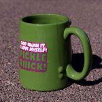 Rick and Morty - Kubek 3D – Pickle Rick prezent dla brata