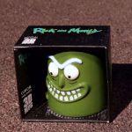 Rick and Morty - Kubek 3D – Pickle Rick prezent dla fana serialu