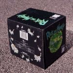 Rick and Morty - Kubek 3D – Pickle Rick prezent dla fana serialu na licencji