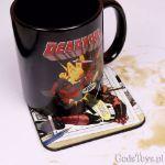 Deadpool – Zestaw Prezentowy  prezent dla siostry