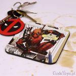 Deadpool – Zestaw Prezentowy  prezent dla siostry sklep warszawa