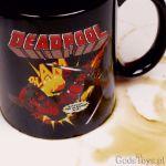 Deadpool – Zestaw Prezentowy  prezent na urodziny deadpool