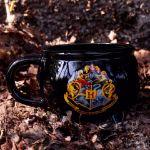Harry Potter Kociołek Czarodzieja prezent dla siostry