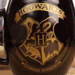 Harry Potter – Kubek Złoty Hogwart prezent dla dziewczyny