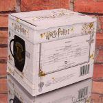 Harry Potter – Kubek Złoty Hogwart prezent dla mężczyzny