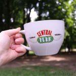 Friends Central Perk – Duża Filiżanka prezent na parapetówkę sklep warszawa