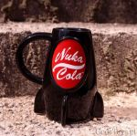 Fallout – Kubek 3D – Nuka Cola prezent dla chłopaka