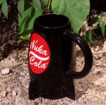 Fallout – Kubek 3D – Nuka Cola prezent dla gracza