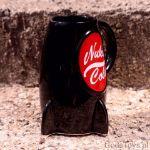 Fallout – Kubek 3D – Nuka Cola prezent dla nastolatka na urodziny