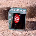 Fallout – Kubek 3D – Nuka Cola prezent dla chłopca  na urodziny